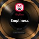 BigDen - Emptiness (Original Mix)