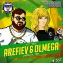 Arefiev & Olmega  - Vestern  (Original Mix)