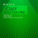 DISTAFF  - Abduction Mind (Chriss Razor & Pixxie Remix)