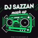Moksi x Darude vs New Players - Sandstorm at Home  (DJ Sazzan mash up)
