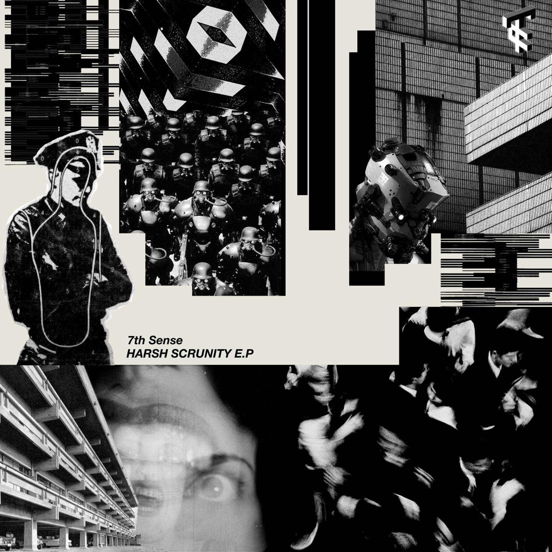 7th Sense & Aku - Servo (feat. Aku) (Original Mix)