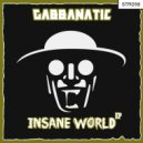 Gabbanatic - Insane World (Original Mix)