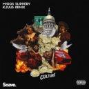 Migos - Slippery  (Kjuus Remix)