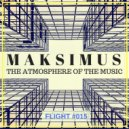 Maksimus - The atmosphere of the music #015 (radio show)