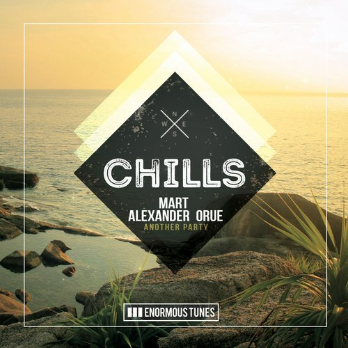 Alexander Orue & Mart  - Another Party  (Extended Mix)