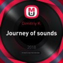 Dimitriy K. - Journey of sounds (Original mix)