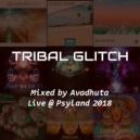 Avadhuta - Tribal Glitch @ Psyland 2018 ()