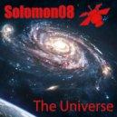 Solomon08 & Elles De Graaf - Fallen (Uplifting Trance mix)