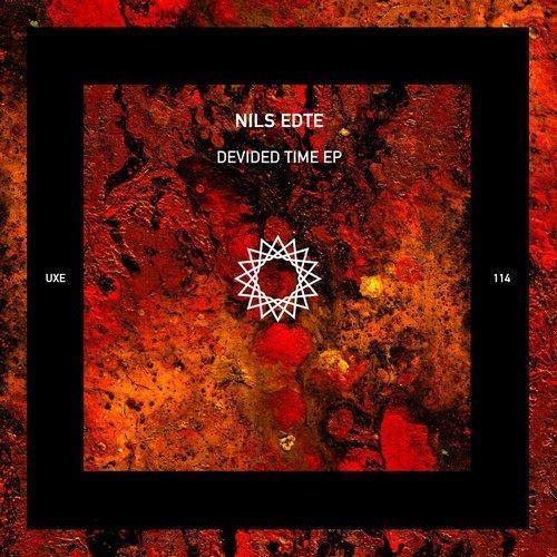 Nils Edte  - Devided Time (Original Mix)