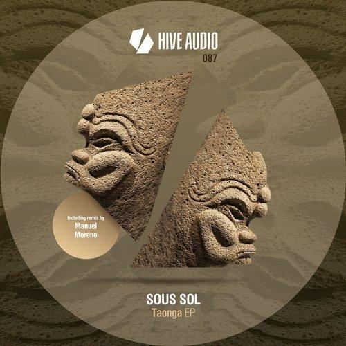 Sous Sol - Taonga (Manuel Moreno Remix)