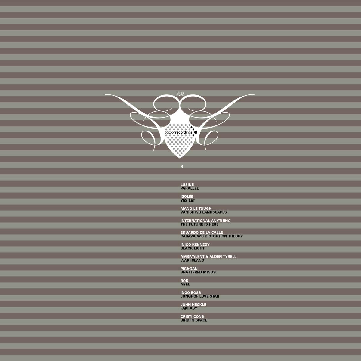 Ingo Boss - Junghof Love Star (Original Mix)