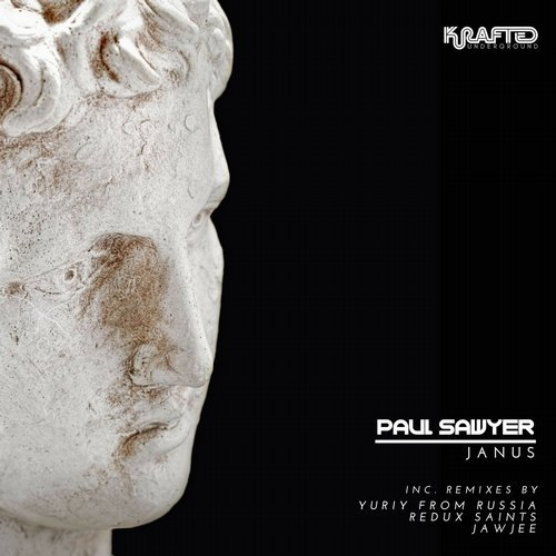 Paul Sawyer - Janus (Yuiry from Russia Remix)