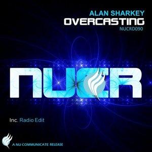 Alan Sharkey - Overcasting  (Original Mix)