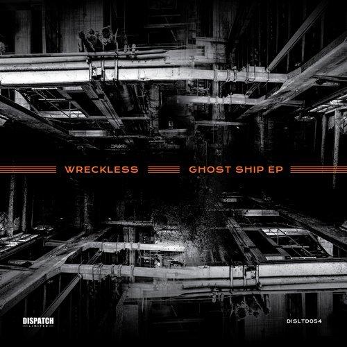 Wreckless - Angel Armies (Original Mix)