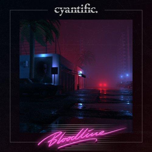 Cyantific feat. Raphaella - Bloodline (Original Mix)