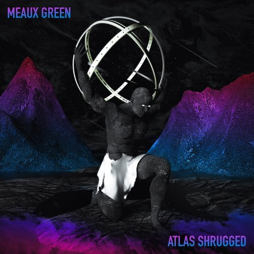 Meaux Green - Like That (feat. Rico Act)