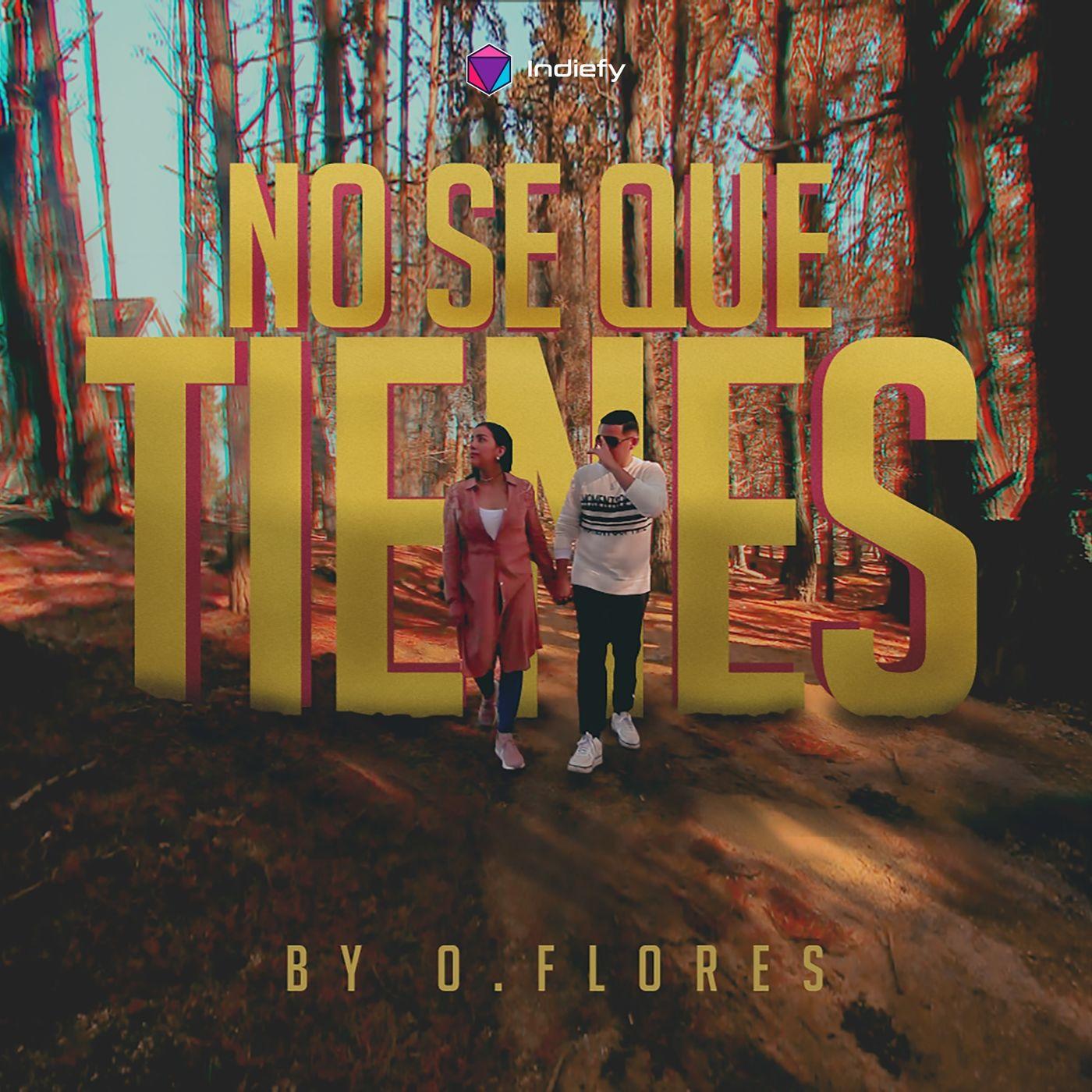 O Flores - No Se Que Tienes (Original Mix)