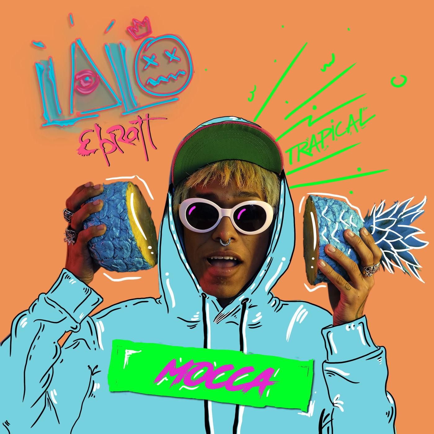 Lalo Ebratt - Mocca (feat. Trapical)