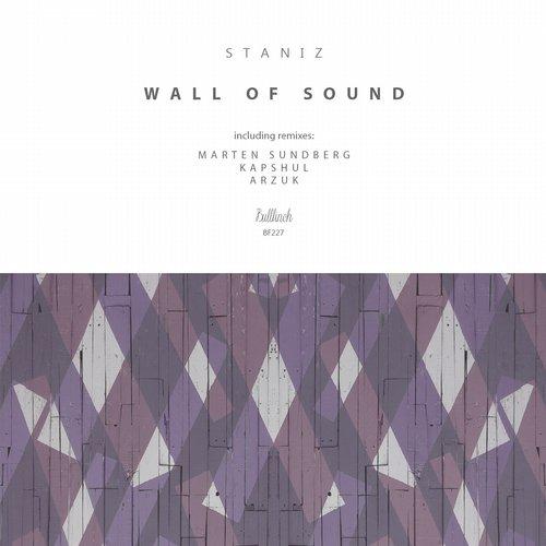 Staniz - Wall of Sound  (Original Mix)