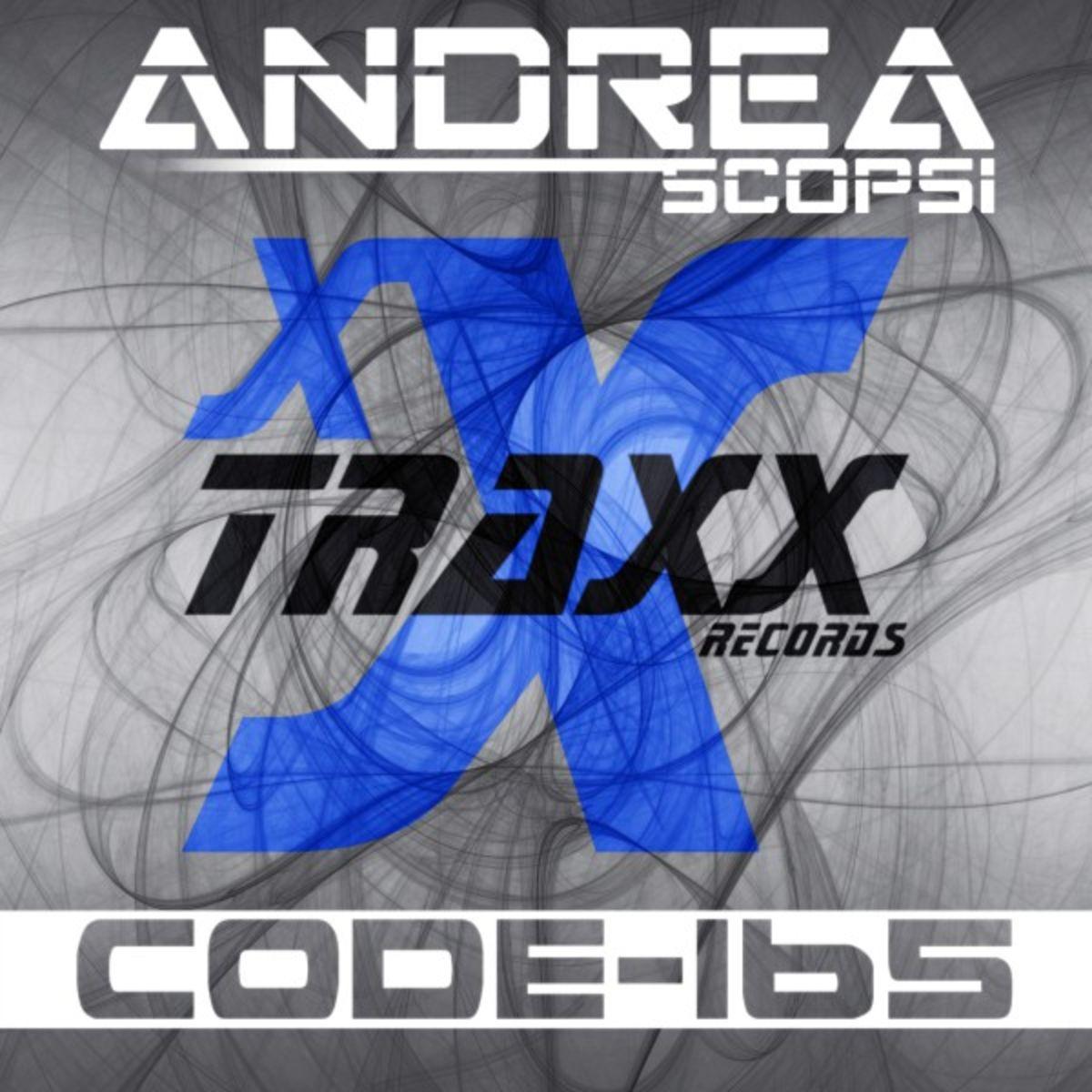 Andrea Scopsi - Enchanter (Original Mix)