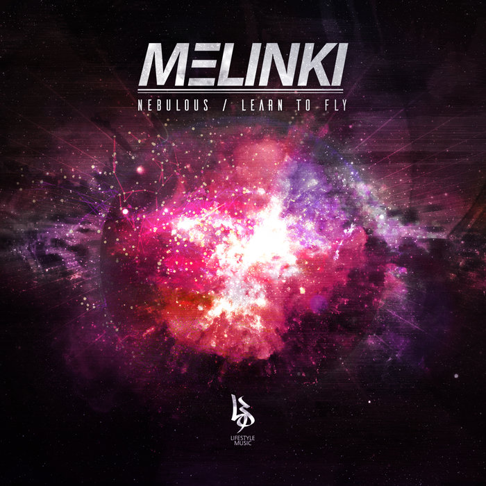 Melinki - Learn To Fly (Original Mix)