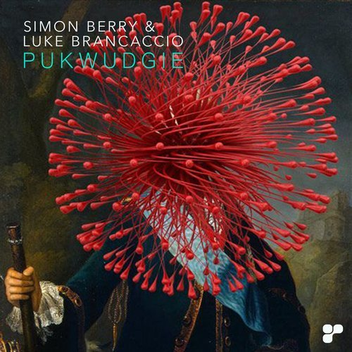 Simon Berry & Luke Brancaccio - Pukwudgie (Original Mix)