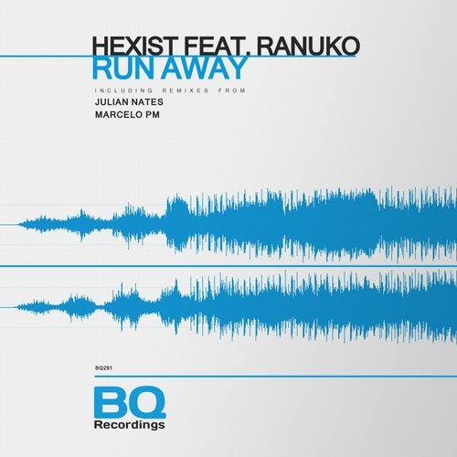 Hexist & Ranuko - Run Away (Julian Nates Remix)