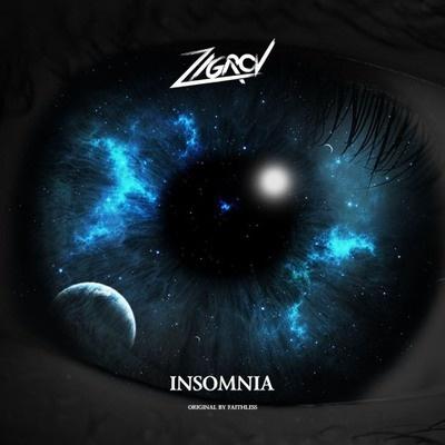 ZIGROV  - Insomnia (Remix)