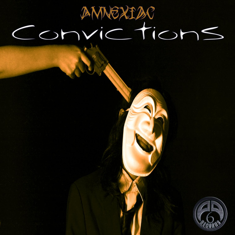 Amnexiac  - Convictions (Datapusher Remix)