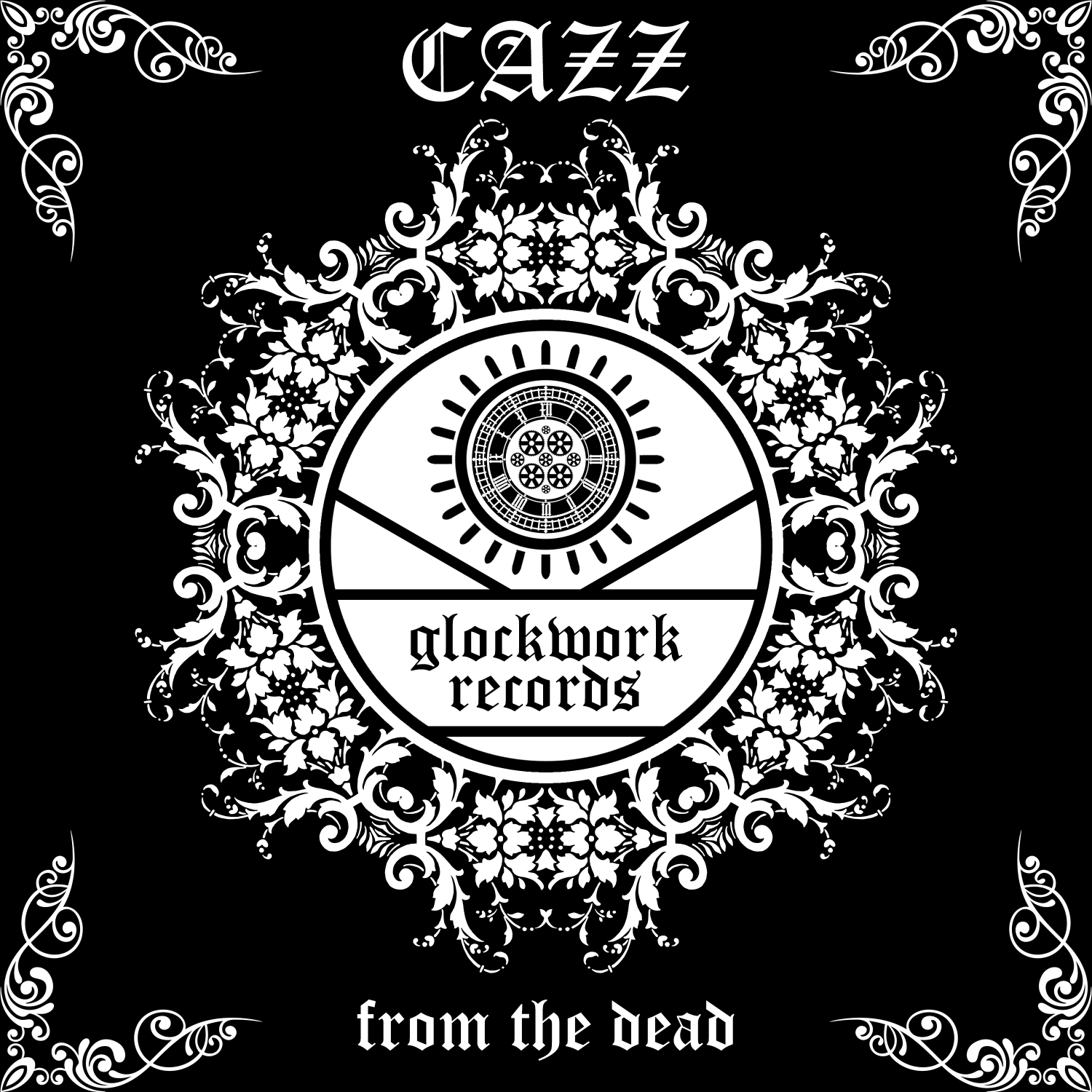 CAZZ - From the Dead (Original Mix)