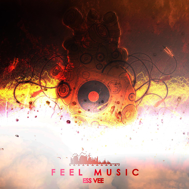 Ess Vee - Feel Music (Original Mix)