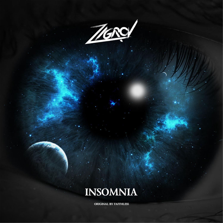 Zigrov - Insomnia (Original Mix)