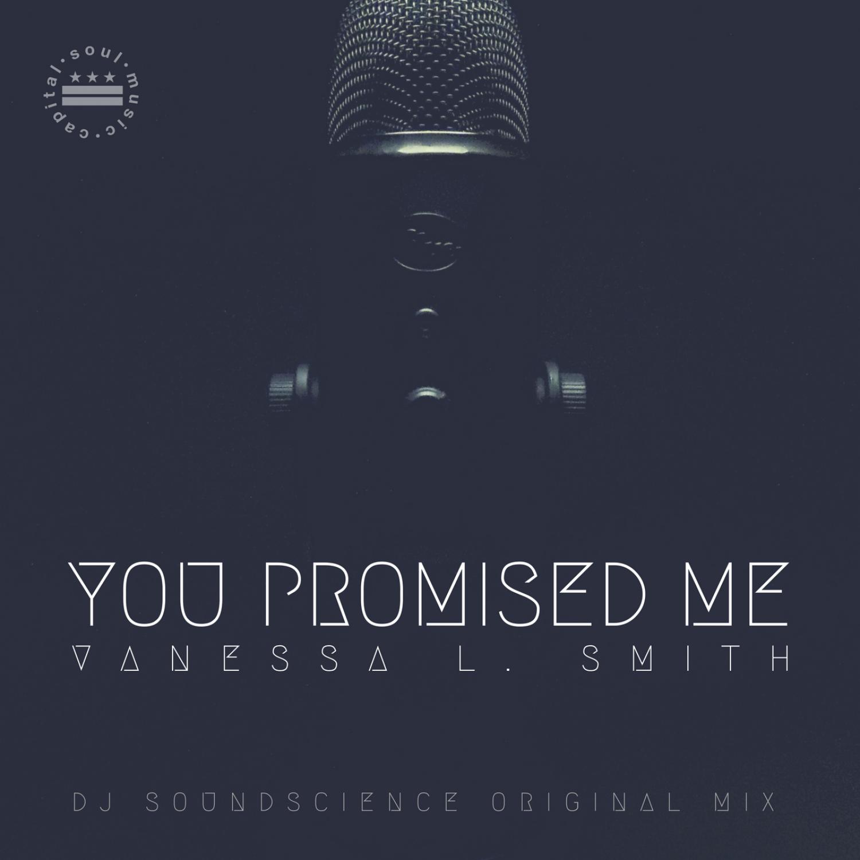 Vanessa L. Smith - You Promised Me (Radio Version)
