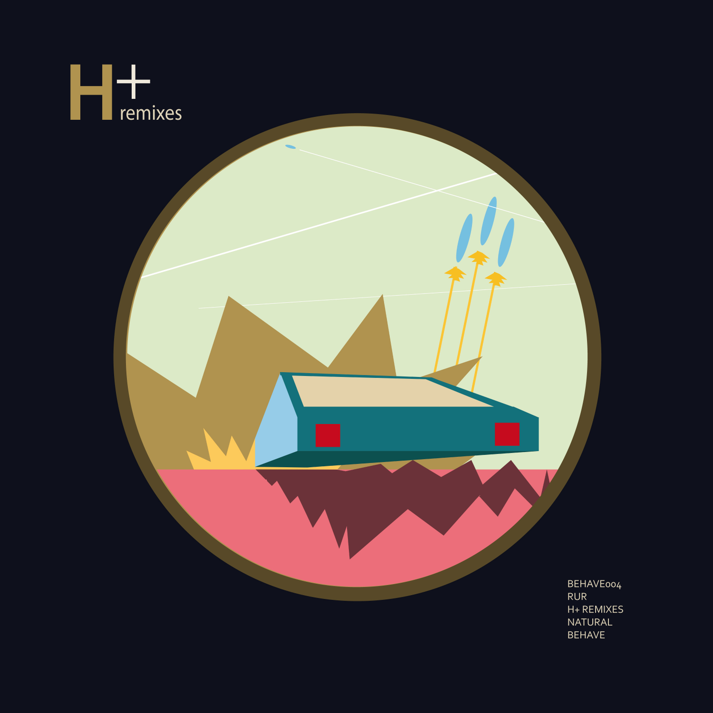 RUR  - Information (Justin Schumacher Remix)