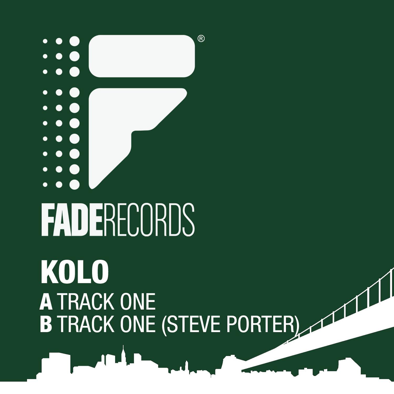 Kolo  - Track One (Steve Porter Remix)