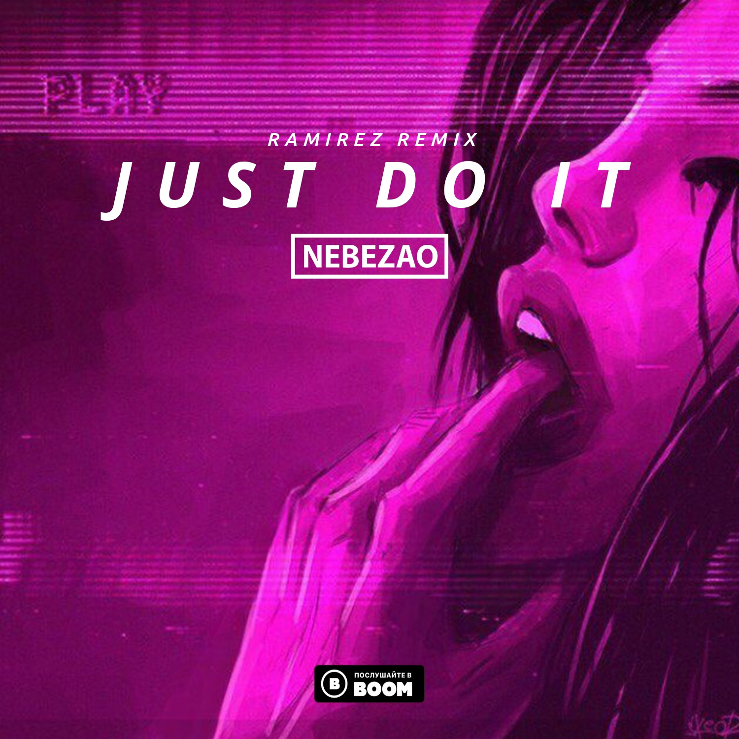 Nebezao - Just Do It (Ramirez Party-X Remix) ()