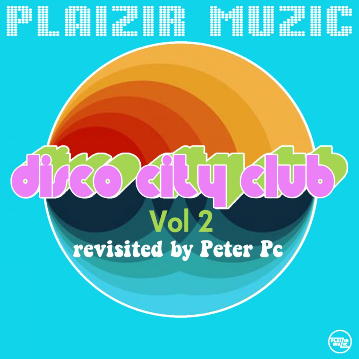 Peter Pc - Amigo De N.Y.  (Revisited Reedit)
