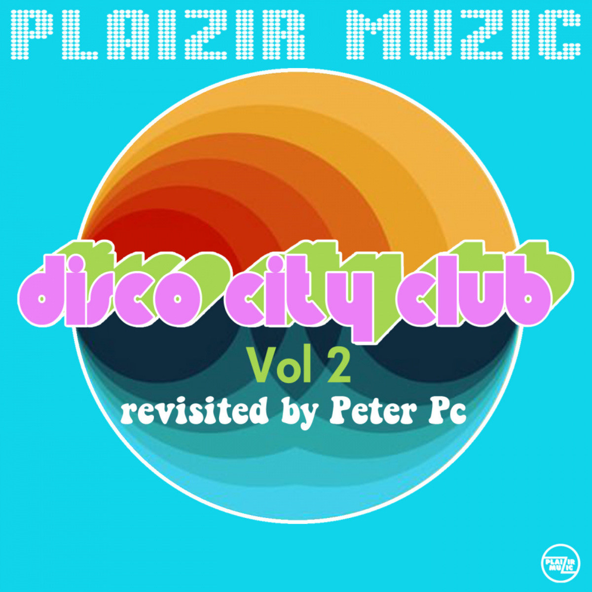 Peter Pc - Come With Me  (Revisited Reedit)