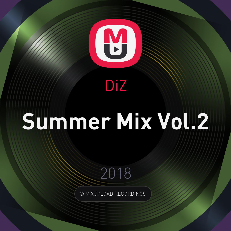 DiZ - Summer Mix Vol.2 ()