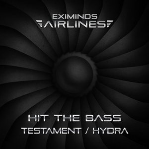 Hit The Bass - Hydra (Original Mix)