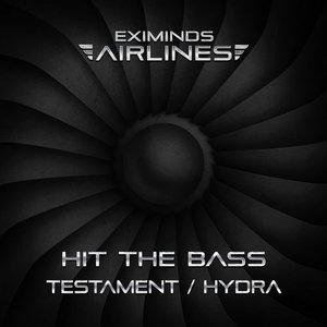 Hit The Bass - Testament  (Original Mix)