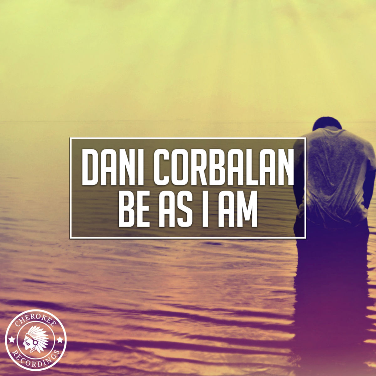 Dani Corbalan - Be As I Am (Original Mix)