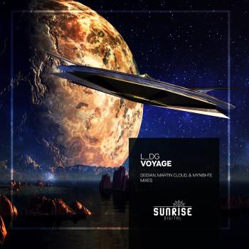 L Dg  - Voyage (Myni8hte remix)