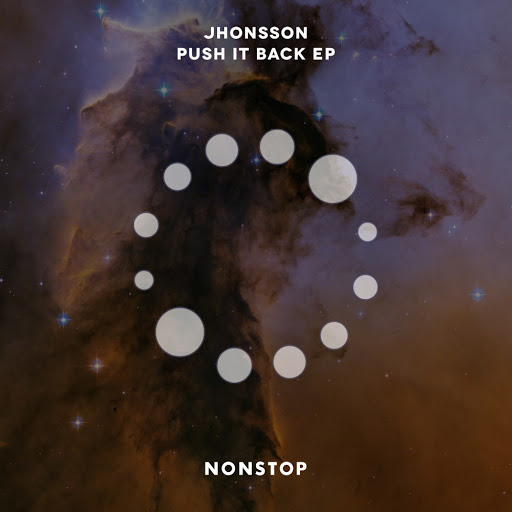 Jhonsson - Push It Back  (Original Mix)