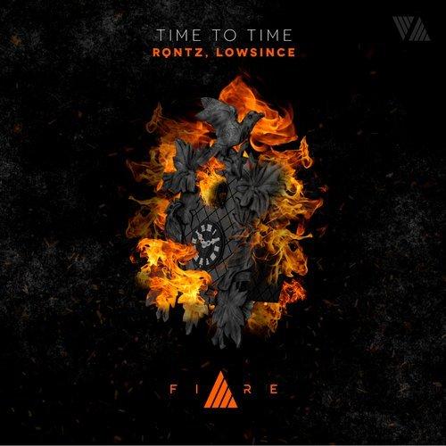 RQntz, Lowsince - Time To Time (Original Mix)