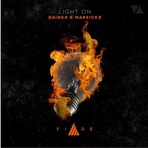 Dainez, Marsickz - Light On (Original Mix)