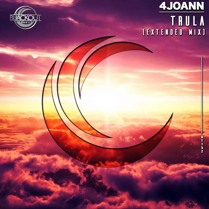 4Joann - Trula  (Extended Mix)