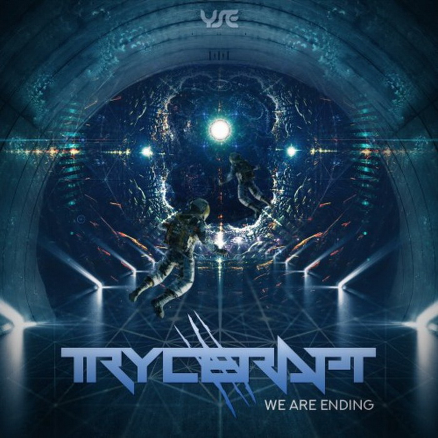 Trycerapt & Akron - We Are Ending  (Original Mix)