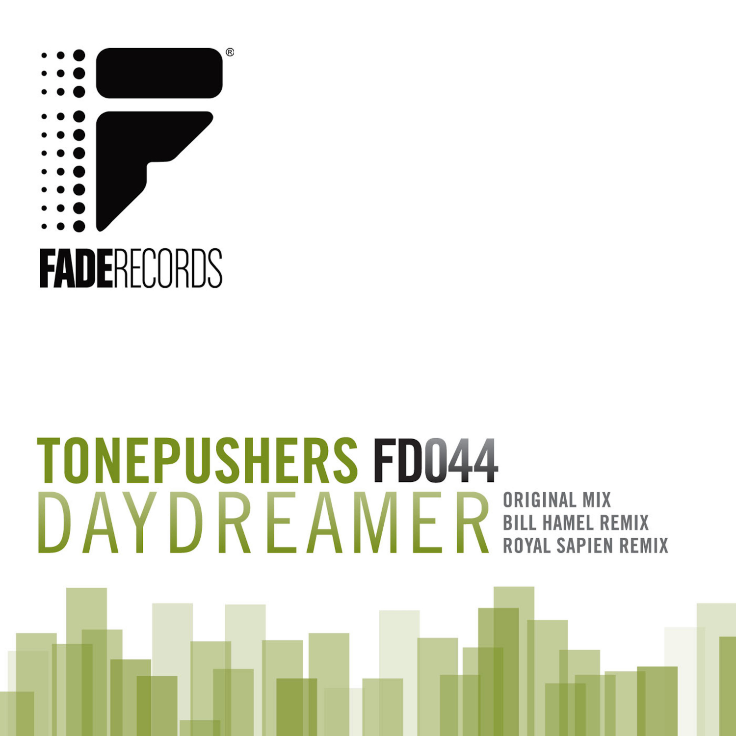 Tonepushers - Daydreamer (Original Mix)