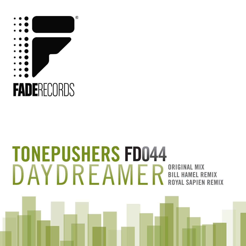 Tonepushers  - Daydreamer (Royal Sapien Remix)